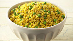 yellow-rice-with-peas