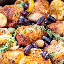 greek-chicken-thighs