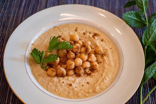 Hummus 1 serving