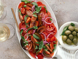 summer-tomato-salad-with-balsamic-dressing