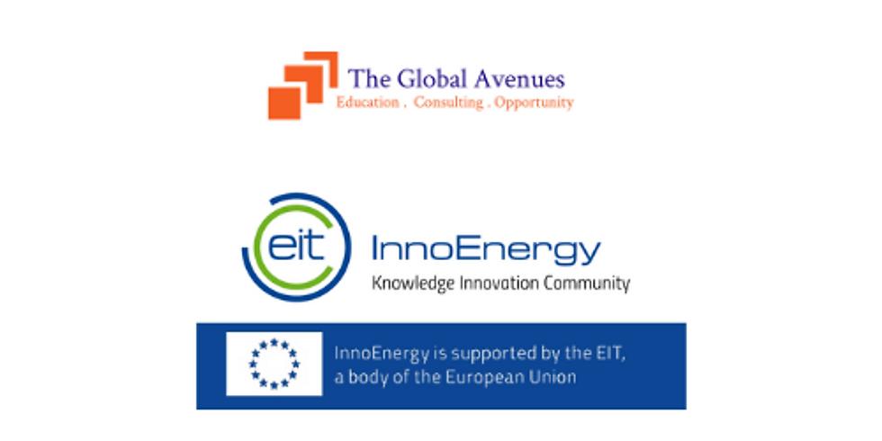 TGA x EIT InnoEnergy Virtual Meet