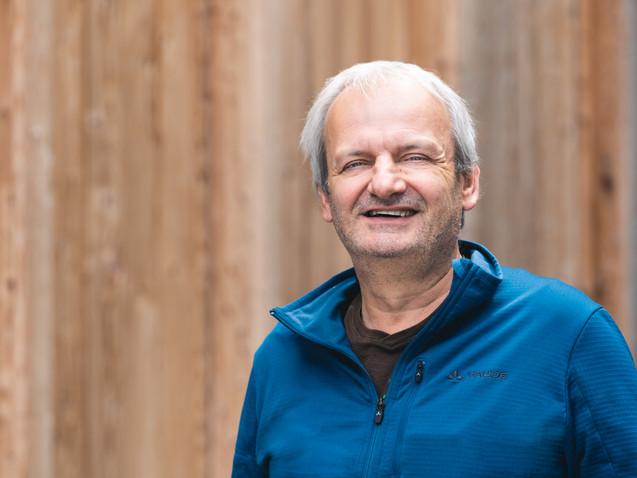 Nachhaltig Wirtschaften - Online-Vortrag mit Jan Lorch
