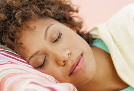 Sleep The Secret To Losing Weight