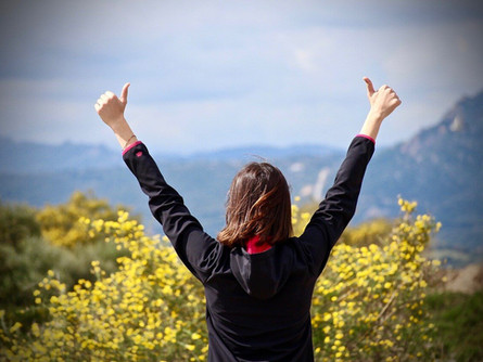 What's wrong with being confident?: 3 simple strategies to help you believe in yourself