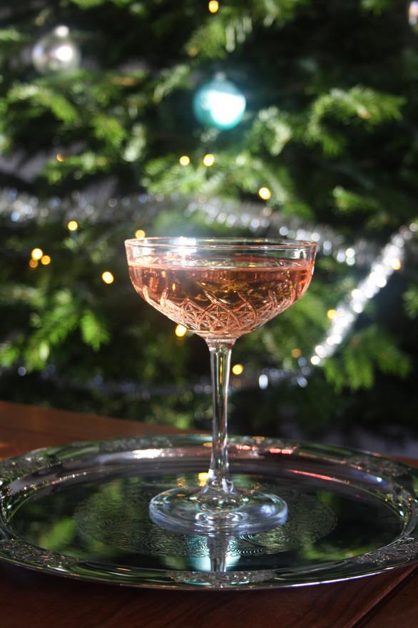 Champagnecoupe