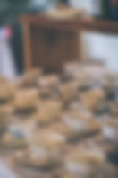 Blandade kaffekoppar