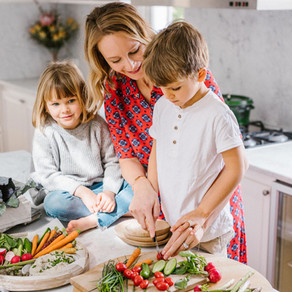 How to Boost Your Family's Immunity During Covid-19
