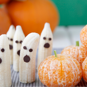YOUR KIDS ARE SWEET ENOUGH: A Guide To Halloween