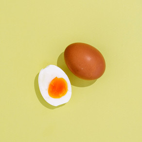 Exciting new research about restoring egg quality – there is hope!