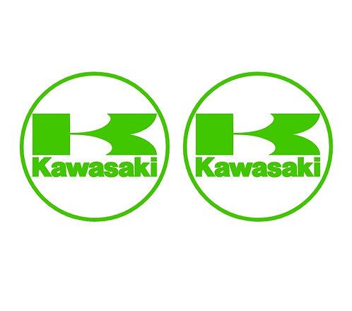 Escudos Kawasaki