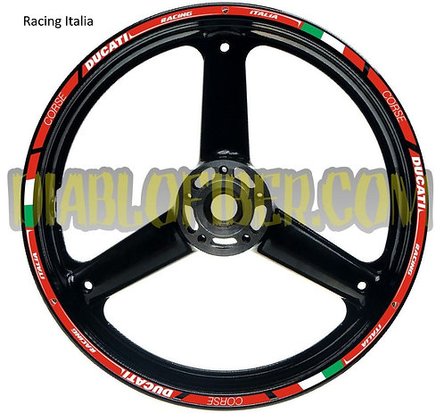 Ducati Racing Italia