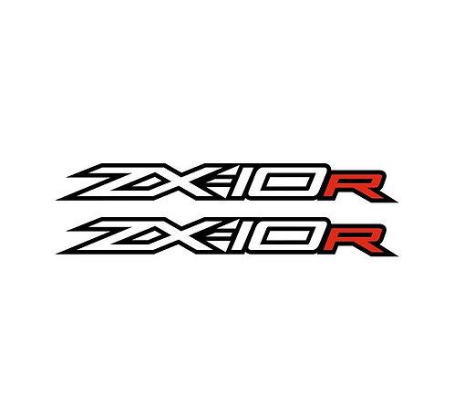 Zx10R ( Moderno )