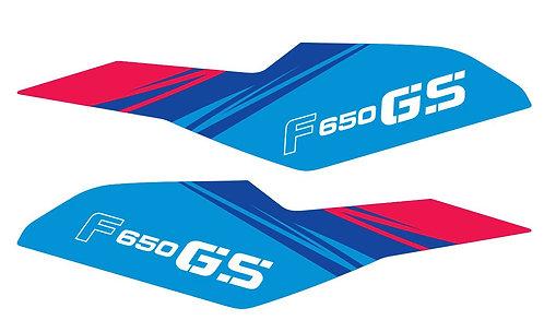F 650 GS, 30 aniversario