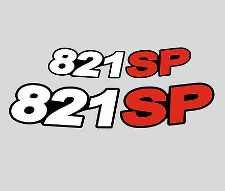 821 SP