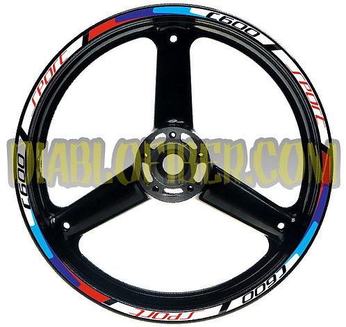 Bmw C 600 / 650 Sport / Gt