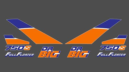 DR Big 750S