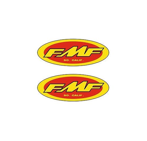 FMF Exaust