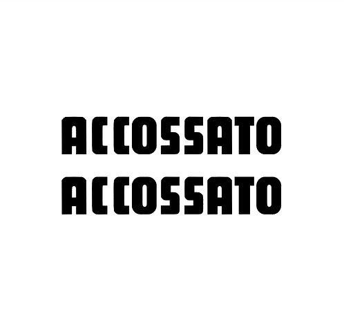 Acossato