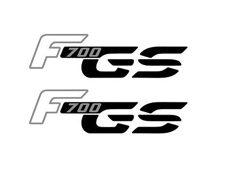 F 700 GS