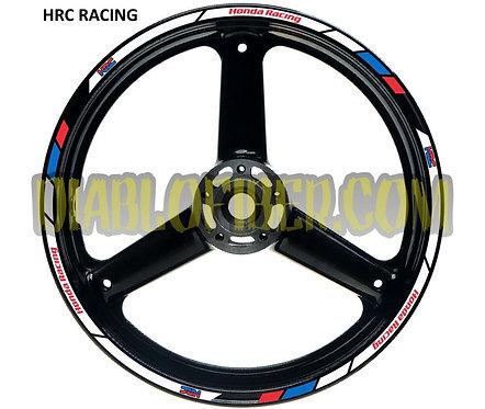 Honda HRC Racing