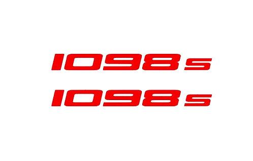1098 S