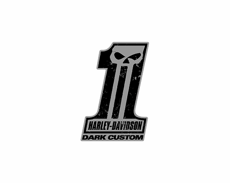Dark Custom