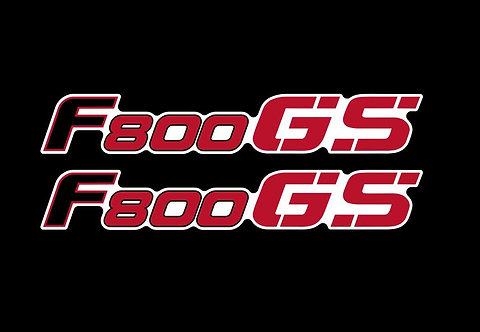 F 800 GS