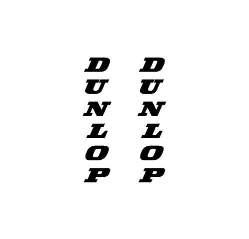 Dunlop vertical