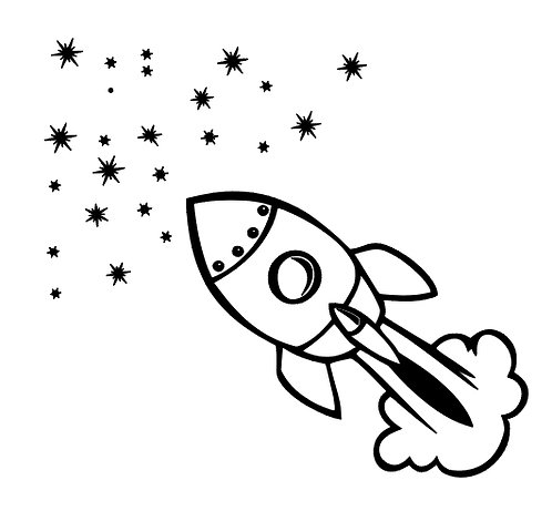 Cohete 1