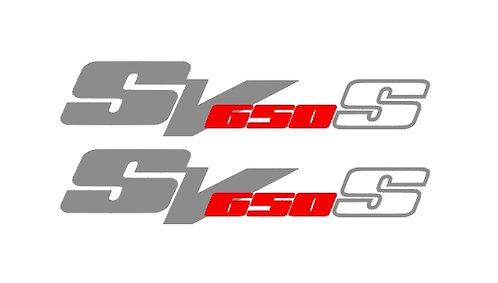 Sv 650 S