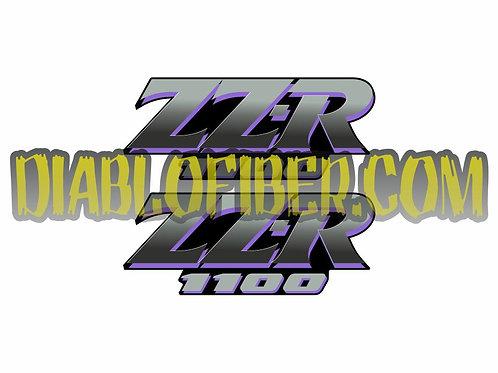 ZZR 1100 Original