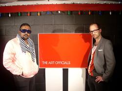 """Casting Call"" - The Art Officials"