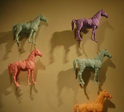 """""""Horses"""" - Antonio Darden"""