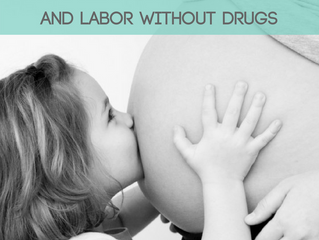 How to Reduce Pain in Pregnancy and Labour Without Drugs