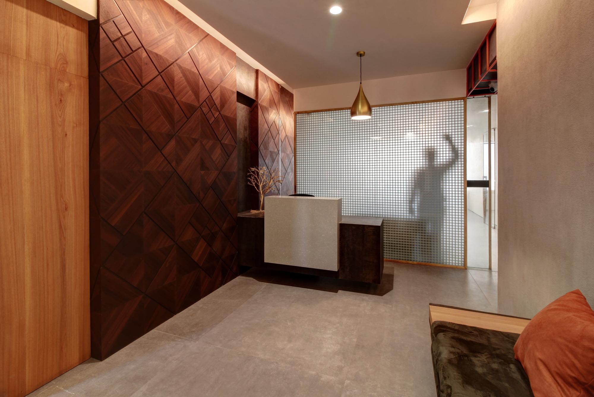 vijayshree office