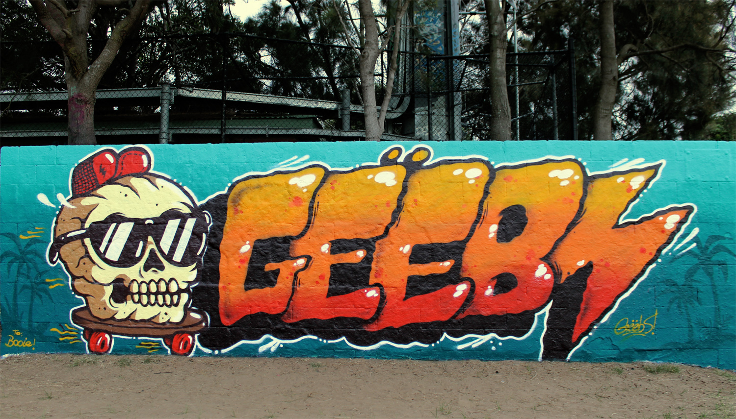 Geebs Collaroy Plateau