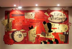 L'art de la musique