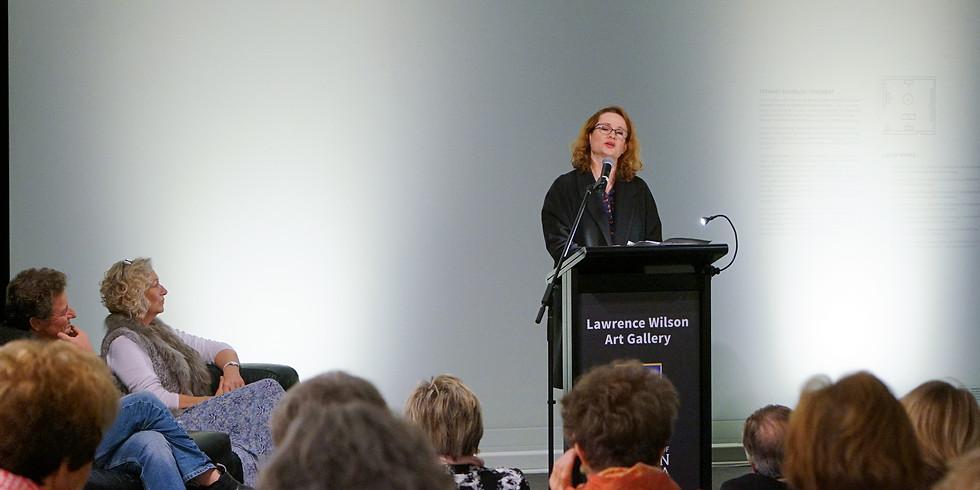 Perth Festival Writers Week
