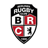 Vereinslogo Berliner Rugby Club