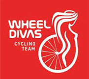 Vereinslogo Wheel Divas Radsport