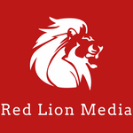 Red Lion Media Logo