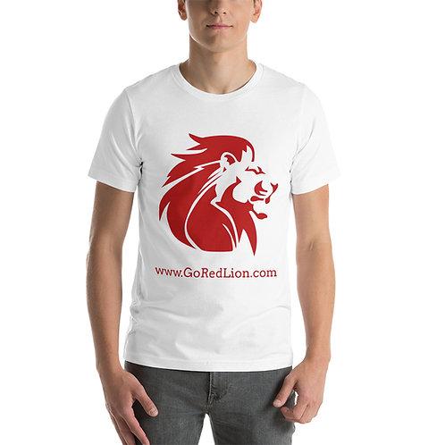 Red Lion Media - Short-Sleeve Unisex T-Shirt