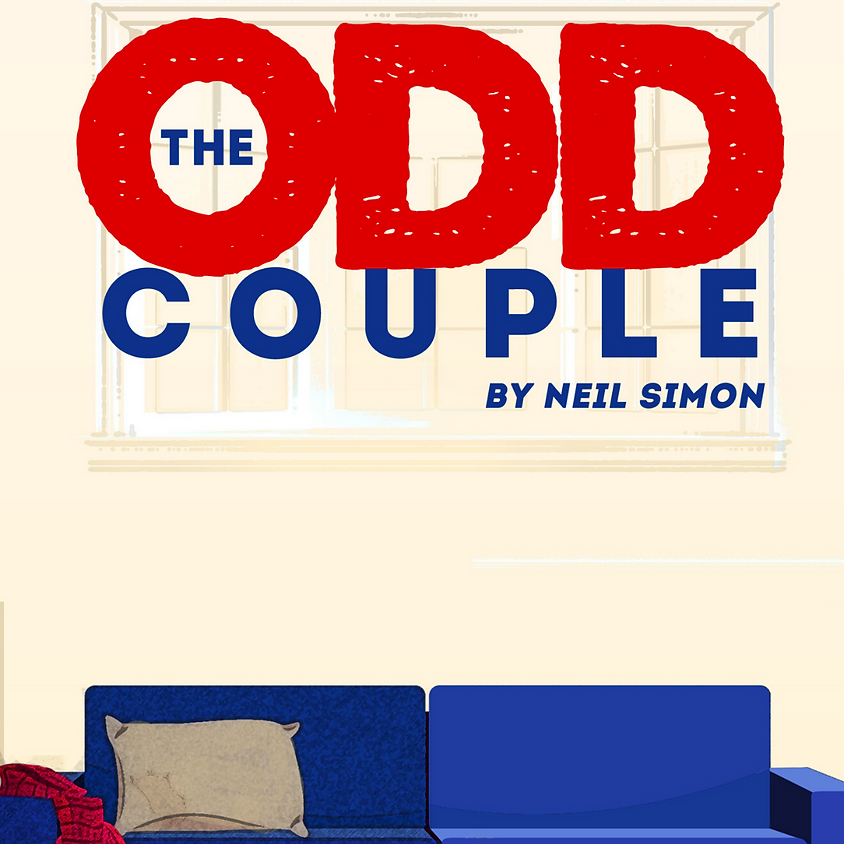 The Odd Couple  - Auditions