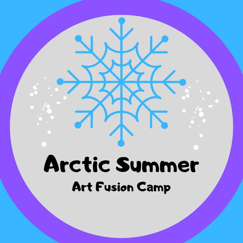 Arctic Summer Camp (Grades 1st – 9th)