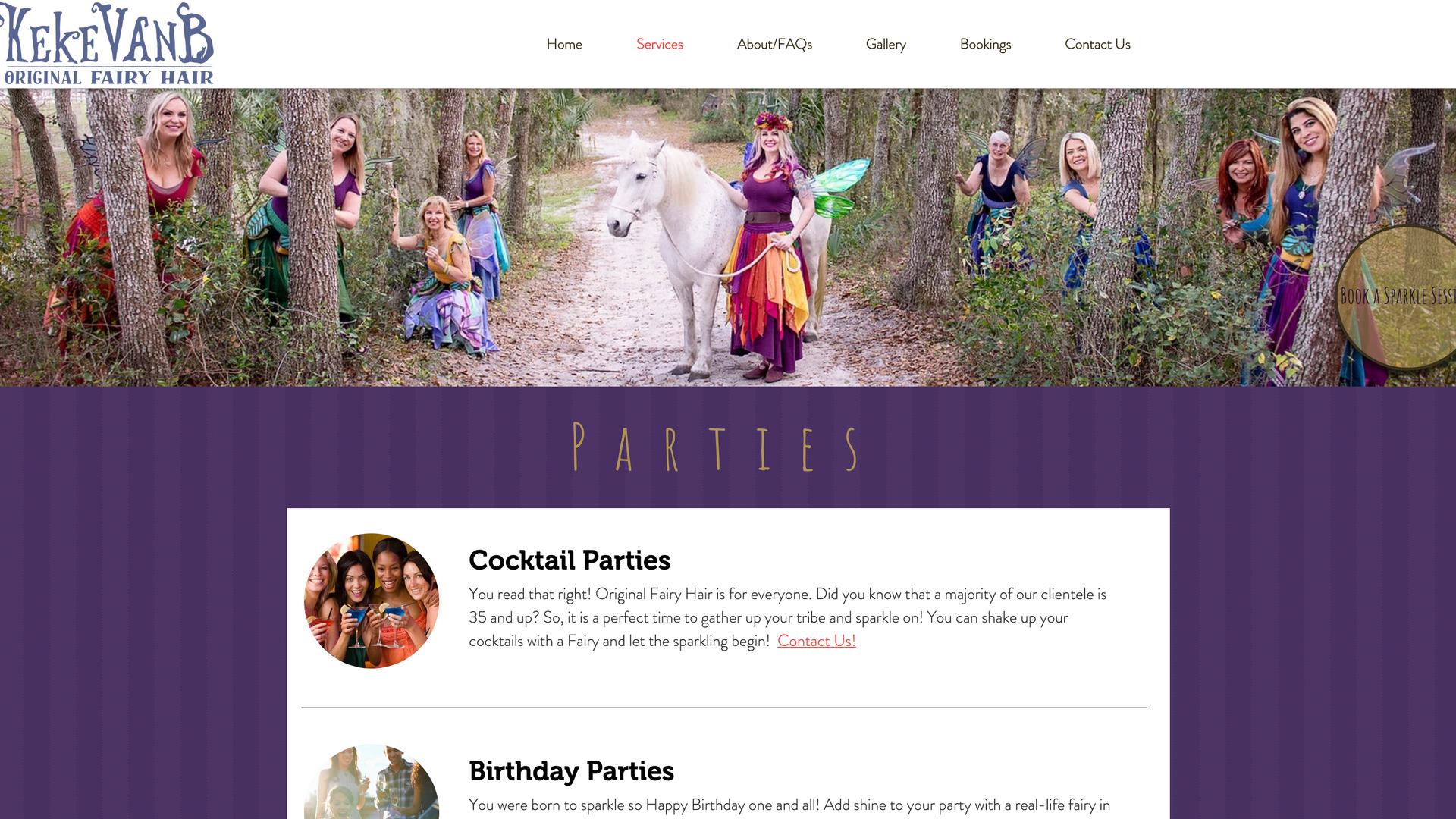OriginalFairyHair.com - Services Page.pn