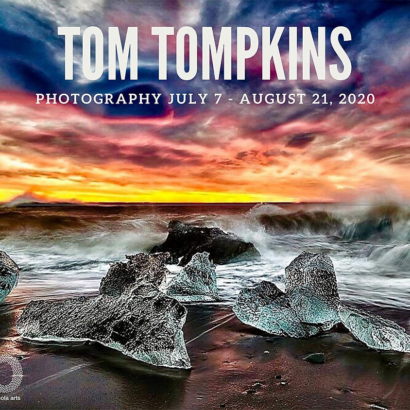 Tommy Tompkins Photography