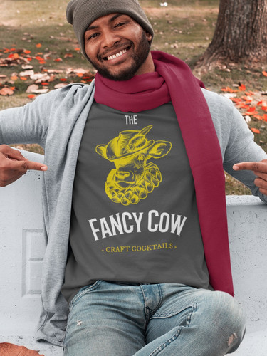 The Fancy Cow
