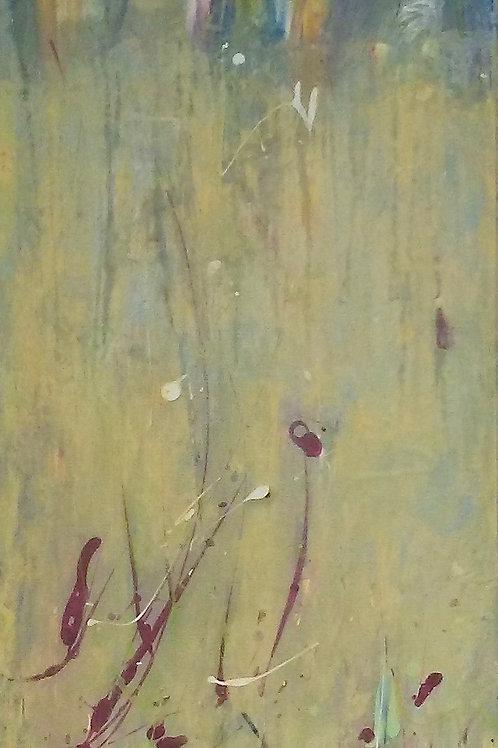 Colon, Liana - Untitled II