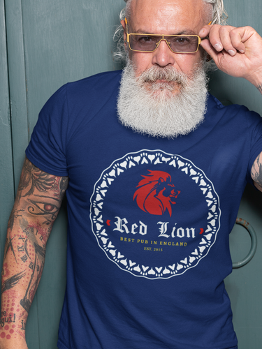 Red Lion Pub T-Shirt