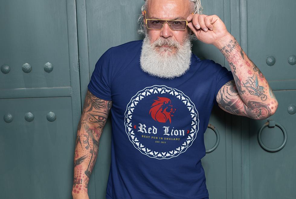 Red Lion Pub T-Shirt